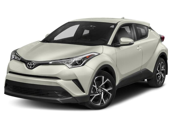 2019 Toyota C-HR XLE FWD (Natl) Conroe TX