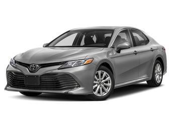 2019_Toyota_Camry_L_ Richmond KY