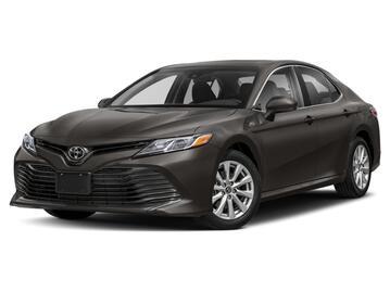 2019_Toyota_Camry_LE_ Santa Rosa CA