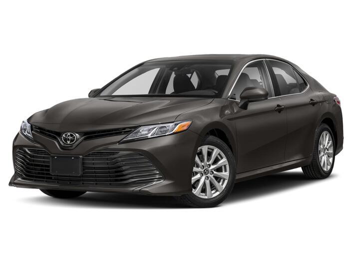 2019 Toyota Camry LE Santa Rosa CA