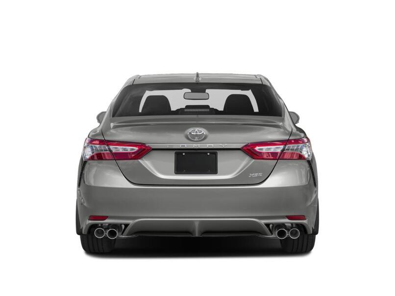 2019 Toyota Camry LE Salisbury MD