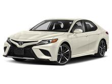 2019_Toyota_Camry_XSE_ Mount Hope WV