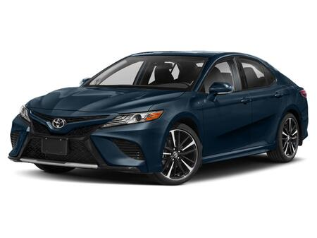 2019_Toyota_Camry_XSE_ Salisbury MD