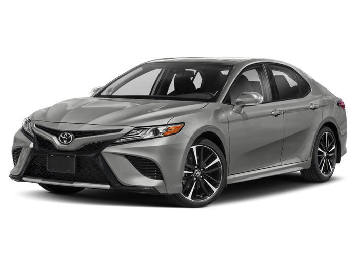 2019 Toyota Camry XSE V6 Lima OH