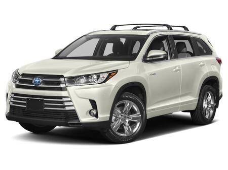 2019_Toyota_Highlander Hybrid_XLE_ Salisbury MD