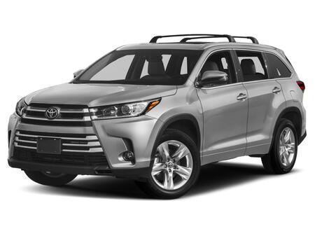 2019_Toyota_Highlander_Limited_ Salisbury MD