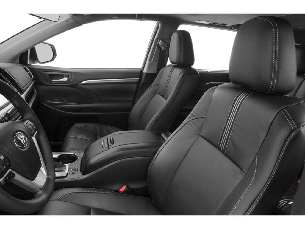 2019 Toyota Highlander SE Salisbury MD
