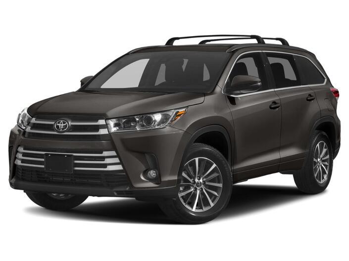 2019 Toyota Highlander XLE Lexington KY
