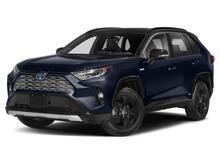 2019_Toyota_RAV4_HYBRID XSE AWD_ Yakima WA