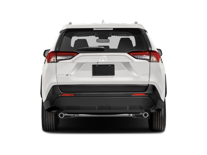 2019 Toyota RAV4 LE Salisbury MD