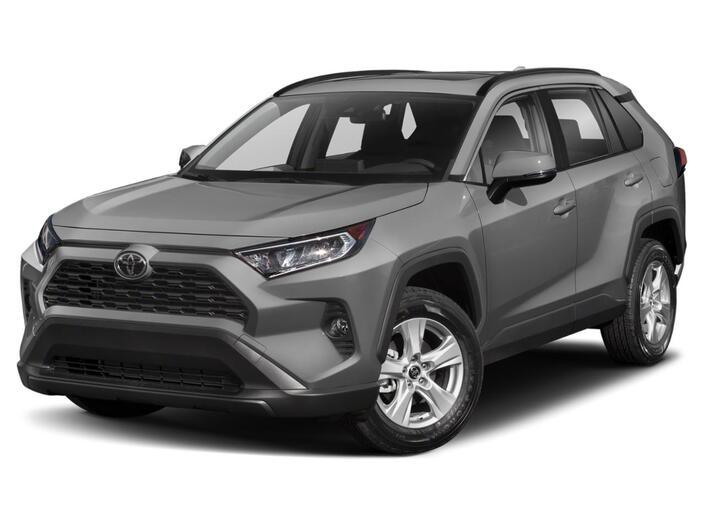 2019 Toyota RAV4 XLE Premium Bozeman MT