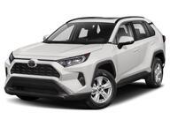 2019 Toyota RAV4 XLE Rome GA
