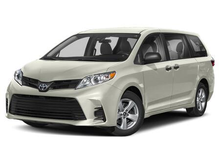 2019_Toyota_Sienna_Limited Premium 7 Passenger_ Salisbury MD