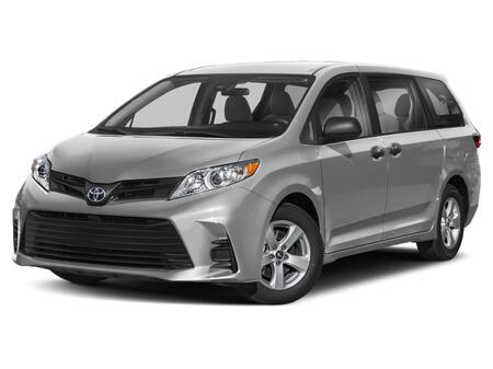 2019_Toyota_Sienna_SE Premium ** Pohanka Certified 10 year / 100,000 **_ Salisbury MD