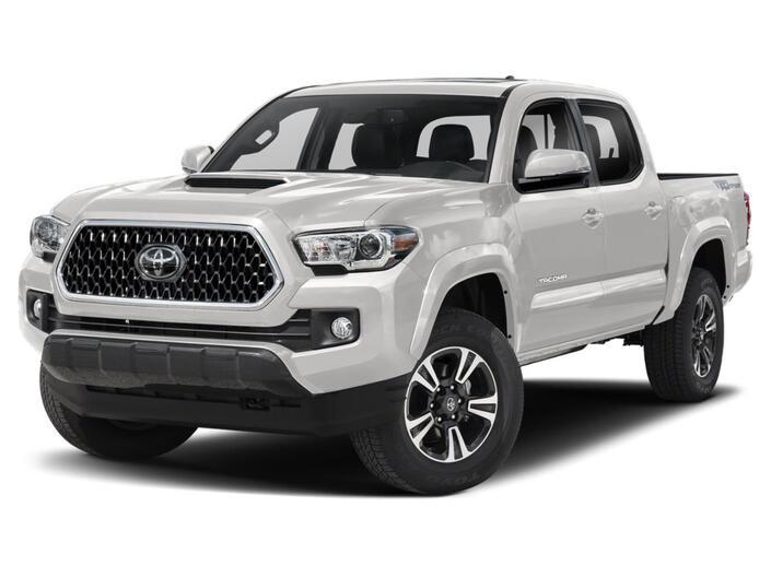 2019 Toyota Tacoma TRD Sport Santa Rosa CA