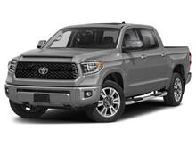 2019_Toyota_Tundra 4WD_Platinum_ Cary NC
