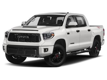 2019_Toyota_Tundra_TRD Pro CrewMax_ Salisbury MD