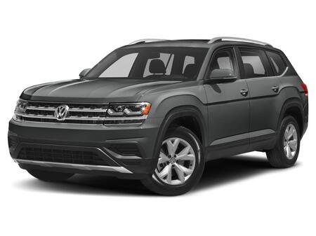 2019_Volkswagen_Atlas_3.6L V6 SE w/Technology **CERTIFIED**_ Salisbury MD