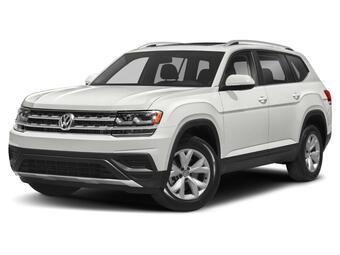 2019_Volkswagen_Atlas_3.6L V6 SE w/Technology_ Richmond KY