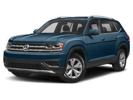 2019_Volkswagen_Atlas_3.6L V6 SE w/Technology_ Salisbury MD