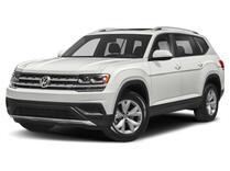 2019 Volkswagen Atlas 3.6L V6 SE w/Technology w/Technology ** VW CERTIFIED **
