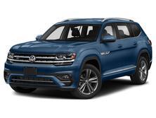 Volkswagen Atlas 3.6L V6 SEL R-LINE 4MOTIO 2019