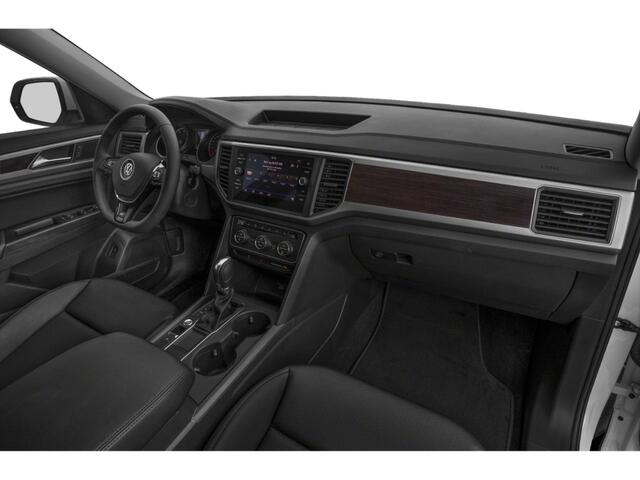 2019 Volkswagen Atlas 3.6L V6 SEL R-LINE 4MOTIO Yakima WA