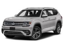 2019_Volkswagen_Atlas_3.6L V6 SEL R-Line_ Ramsey NJ