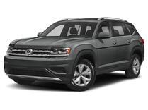 2019 Volkswagen Atlas SEL 4Motion ** VW CERTIFIED **