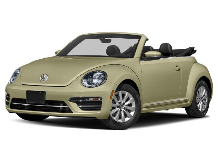 2019 Volkswagen Beetle Convertible 2.0T Final Edition SE 2dr Brookfield WI