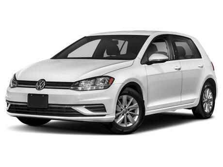 2019 Volkswagen Golf 1.4T SE AUTO Yakima WA