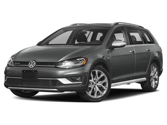 2019 Volkswagen Golf Alltrack 1.8T S MANUAL Brookfield WI