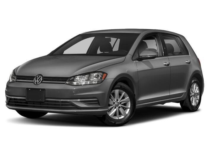 2019 Volkswagen Golf S Lexington KY