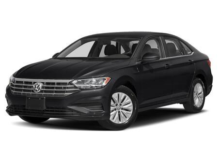 2019_Volkswagen_Jetta_1.4T S ** VW CERTIFIED **_ Salisbury MD
