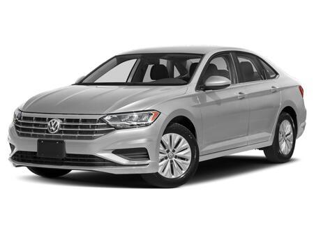 2019_Volkswagen_Jetta_1.4T S Manual ** VW CERTIFIED **_ Salisbury MD