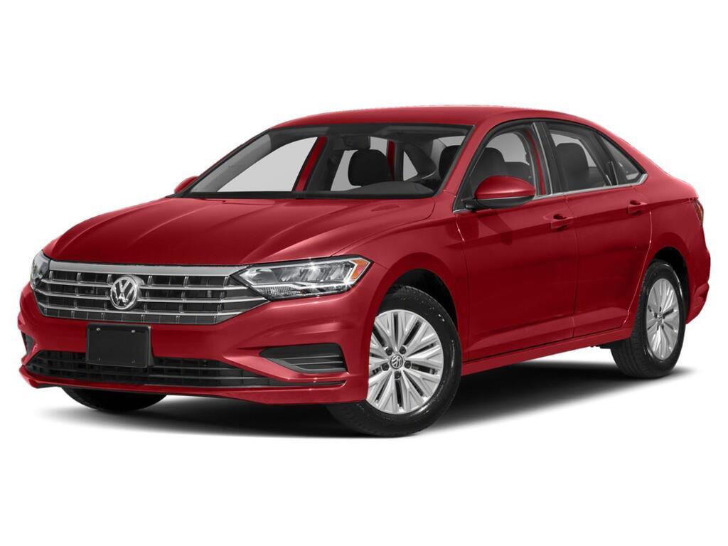 2019 Volkswagen Jetta S S Auto w/SULEV Providence RI