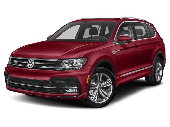 2019 Volkswagen Tiguan  Miami FL