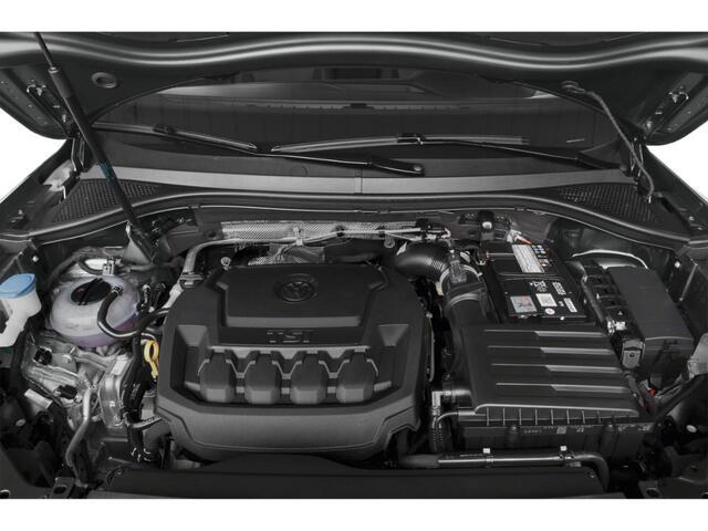 2019 Volkswagen Tiguan 2.0T SE 4MOTION Everett WA