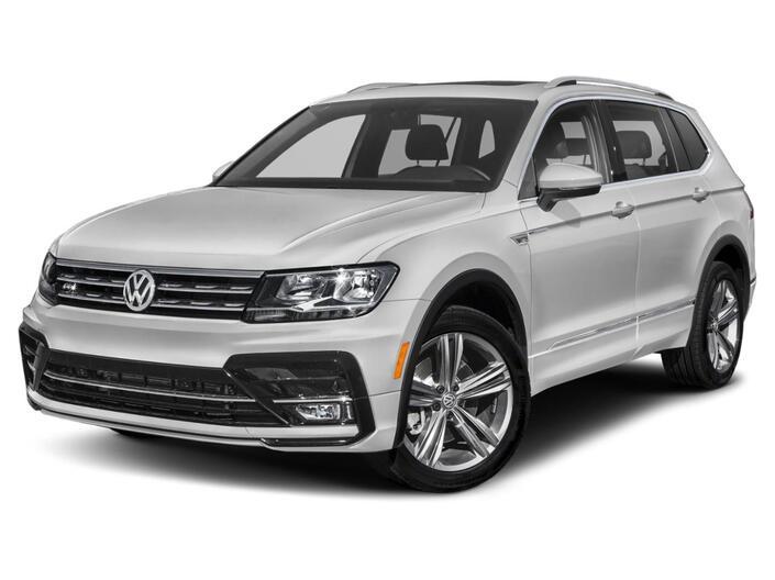 2019 Volkswagen Tiguan 2.0T SE Miami FL