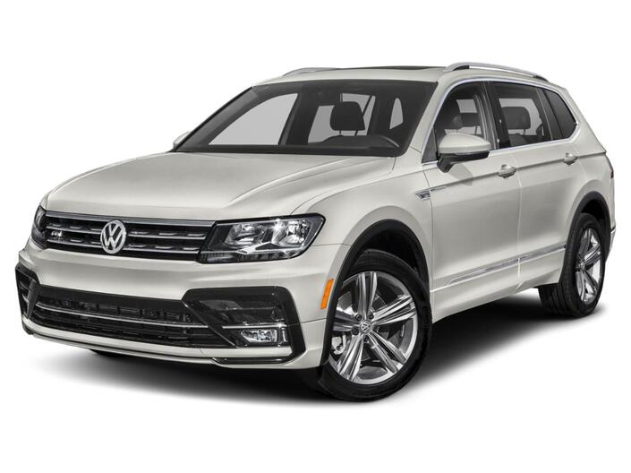 2019 Volkswagen Tiguan 2.0T SEL PREMIUM R-LINE 4 Brookfield WI