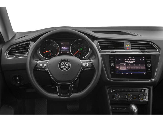 2019 Volkswagen Tiguan S Plano TX