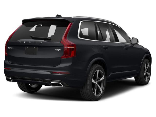 2019 Volvo XC90 R-Design AWD SUNROOF Listowel ON