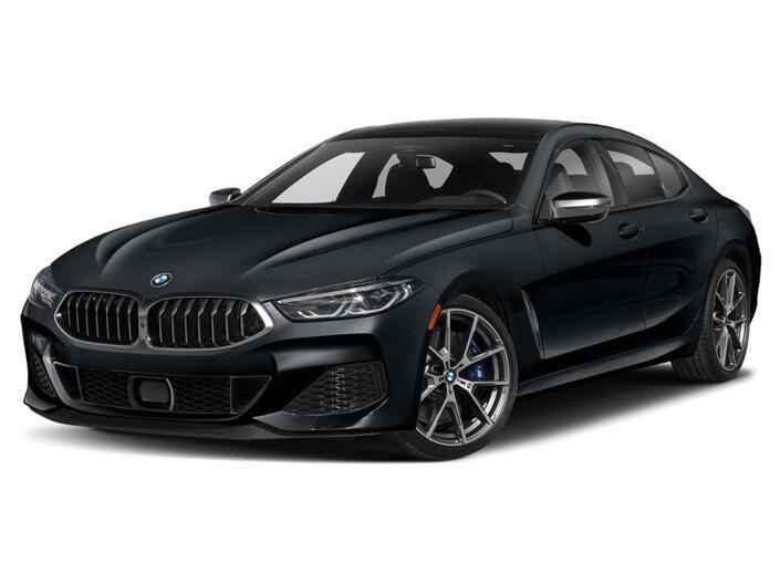 2020 BMW 8 Series M850i xDrive Gran Coupe Lexington KY
