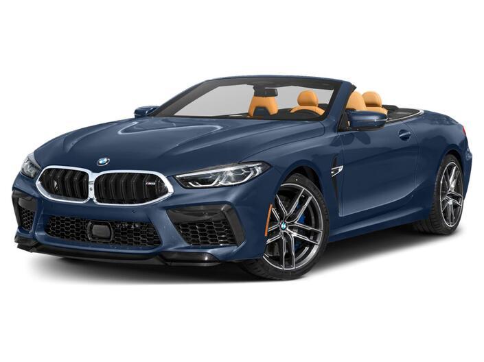 2020 BMW M8 Competition Lexington KY