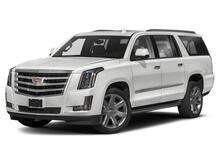 2020_Cadillac_Escalade ESV_Luxury_ Mission KS