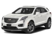 2020_Cadillac_XT5_Luxury_ Delray Beach FL