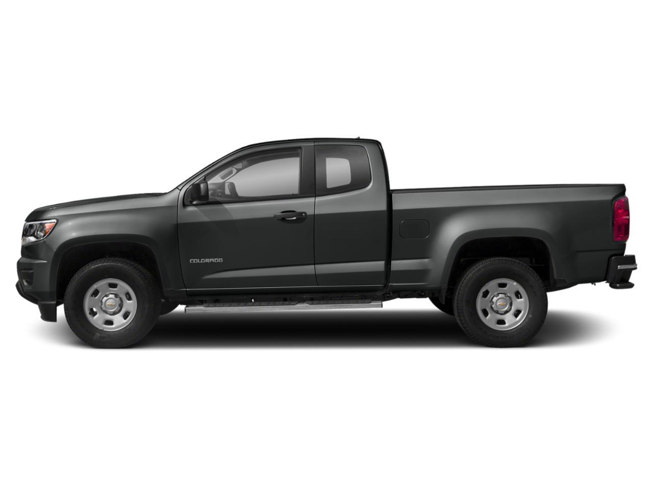2020 Chevrolet Colorado LT Orangeburg SC