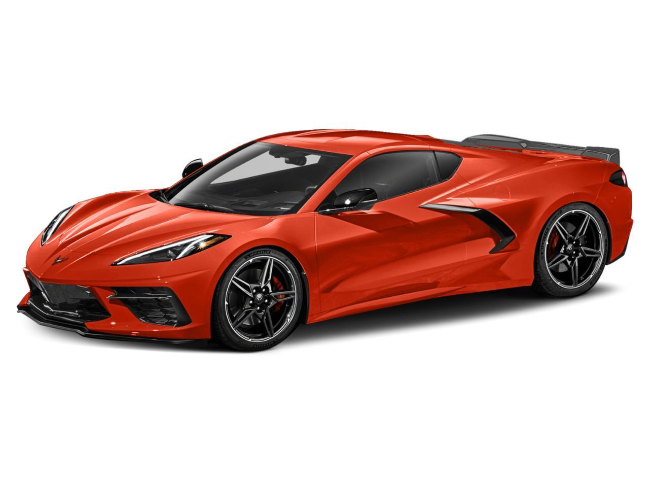 2020 Chevrolet Corvette Stingray Andrews TX