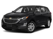 2020 Chevrolet Equinox LT 2LT