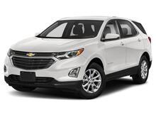2020_Chevrolet_Equinox_LT AWD_ Plano TX